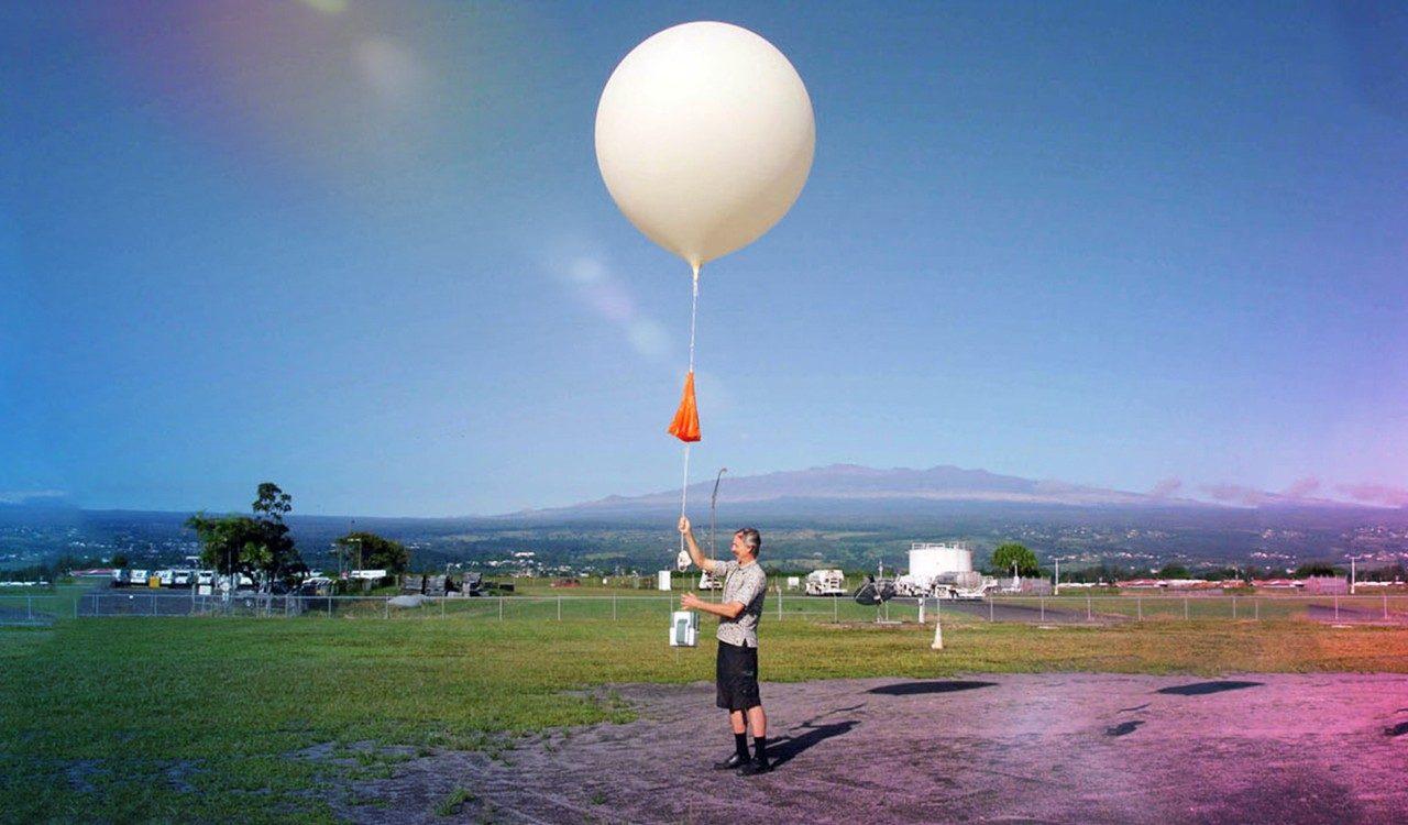 Meteorological Instrumentation | Lockheed Martin