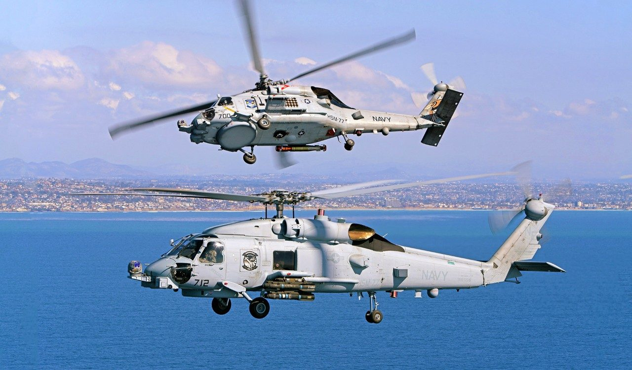 sikorsky mh 60r seahawk helicopters lockheed martin