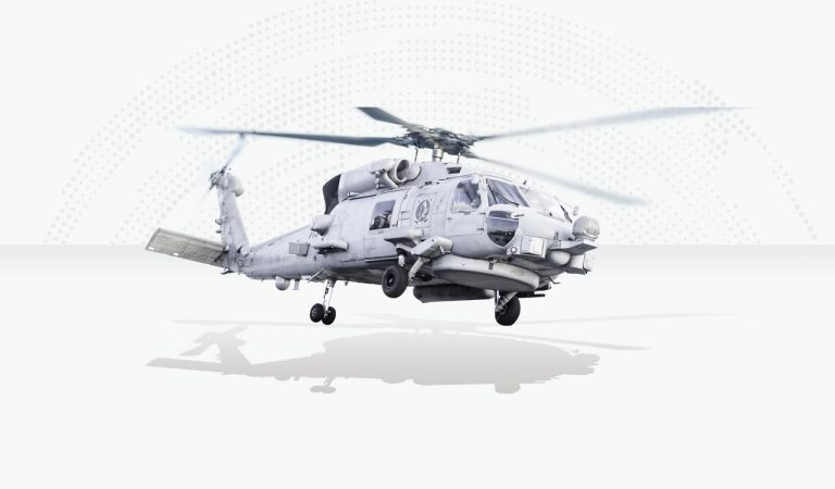 MH-60R®