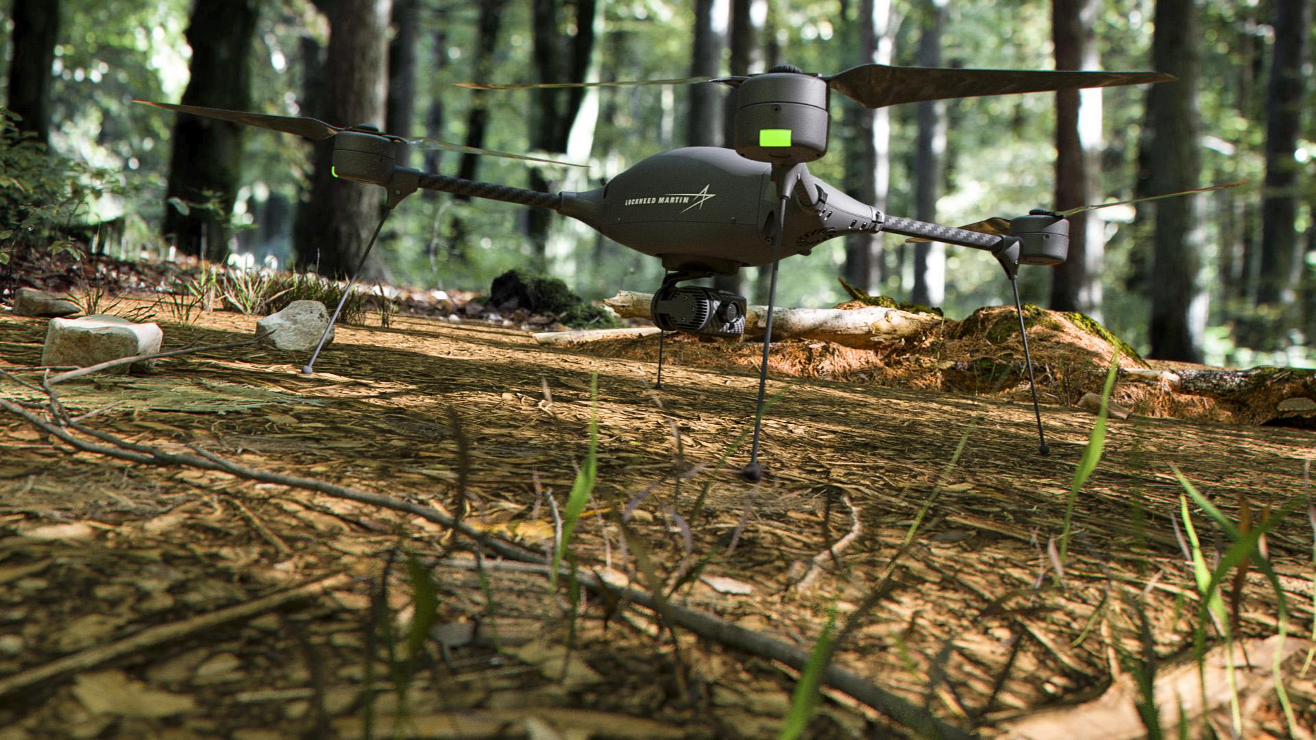 Indago | Lockheed Martin