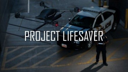 Indago Project Lifesaver