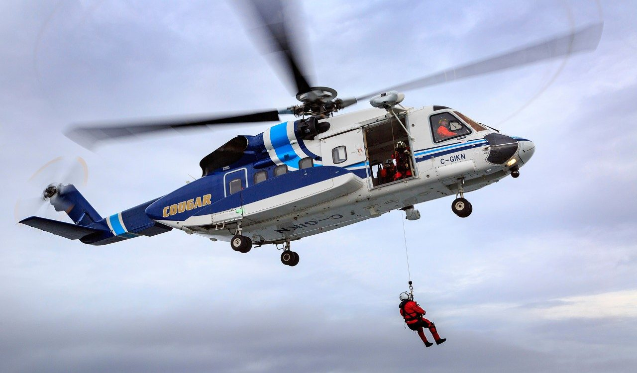 Sikorsky S-92® Helicopter