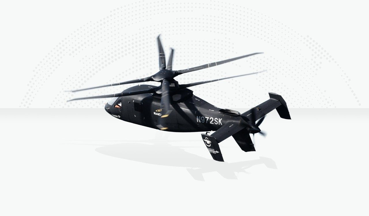 Sikorsky - Engineering the Future of Vertical Lift