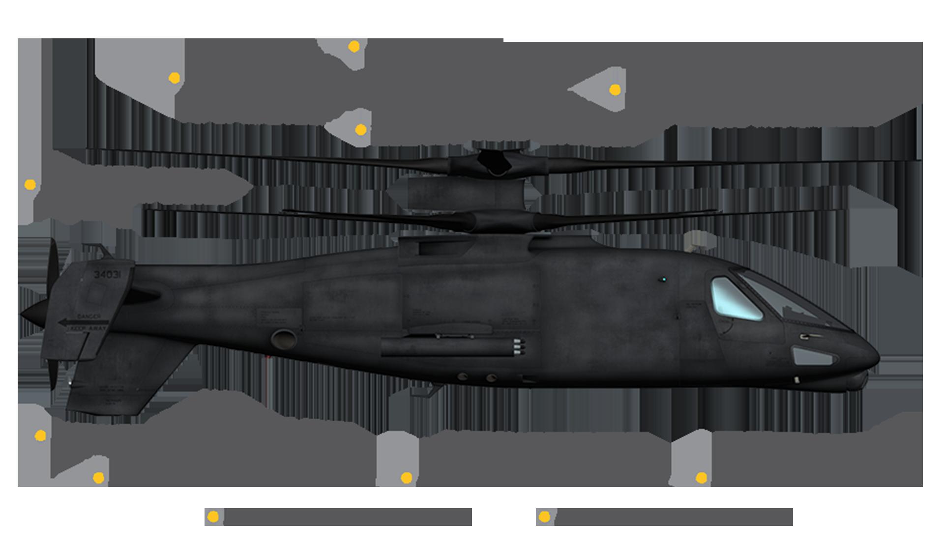 S-97 RAIDER® Demonstrator   Lockheed Martin