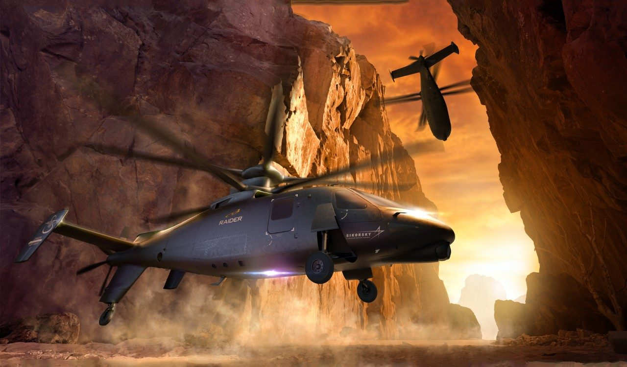 The Future of Vertical Lift