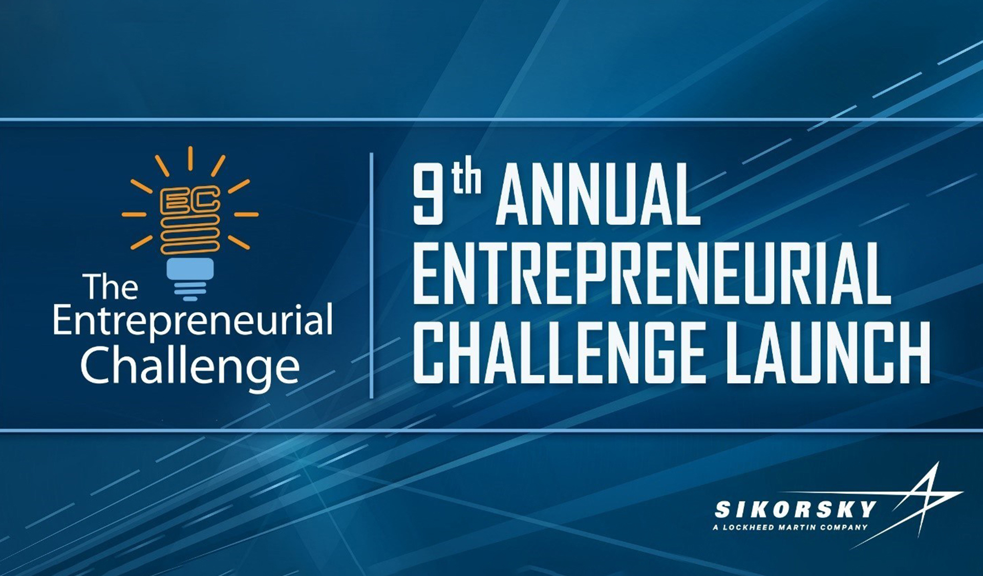 Sikorsky Invites Applications To 9th Annual Entrepreneurial Challenge