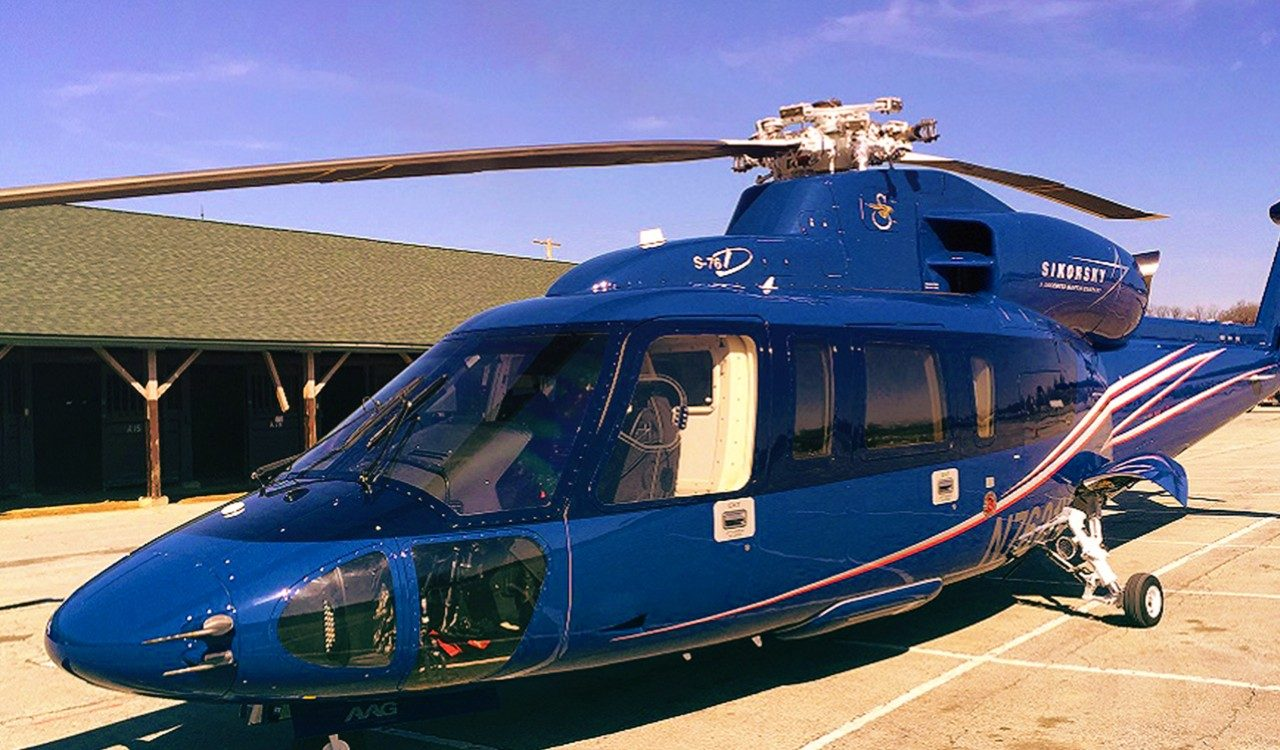 West Palm Beach Helicopters