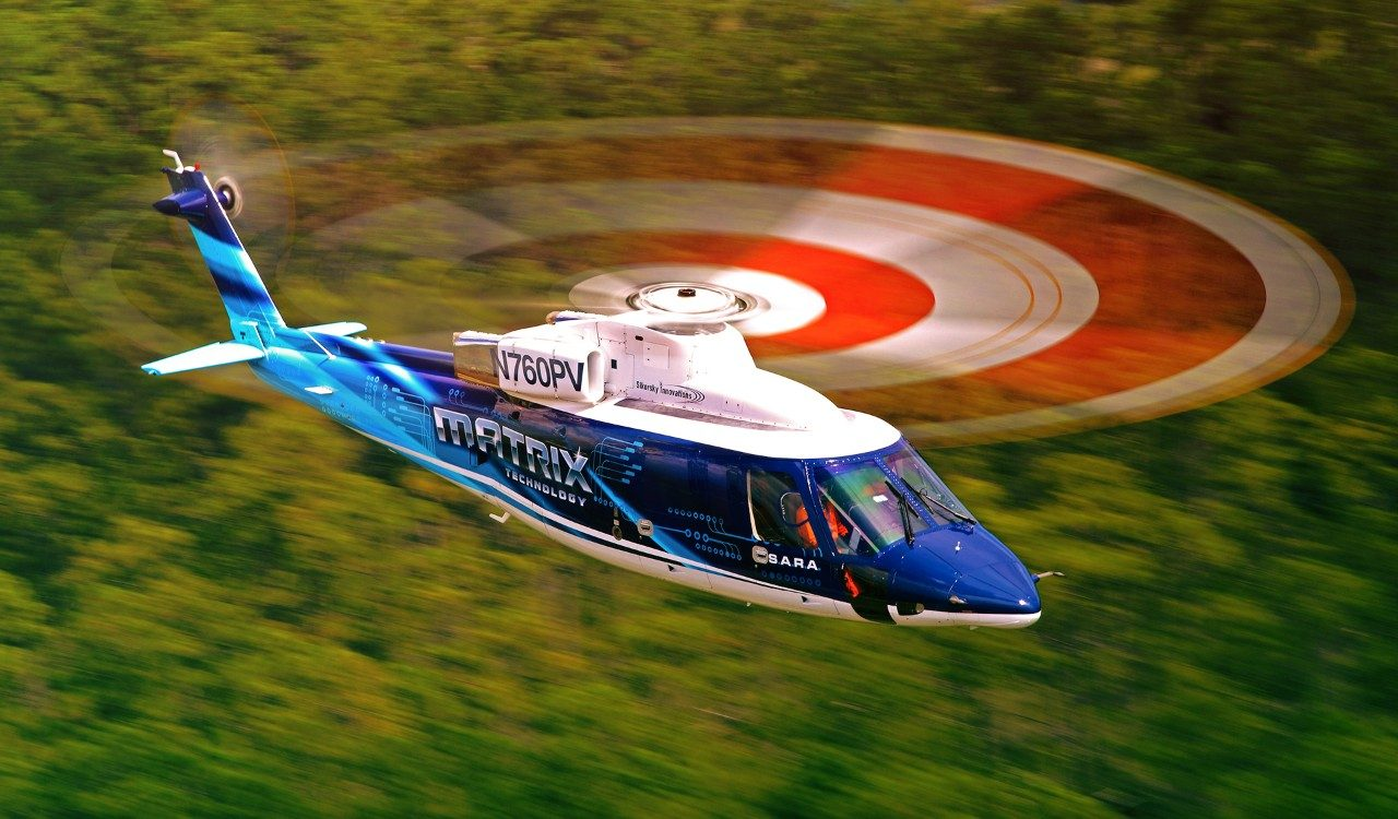 Sikorsky Innovations