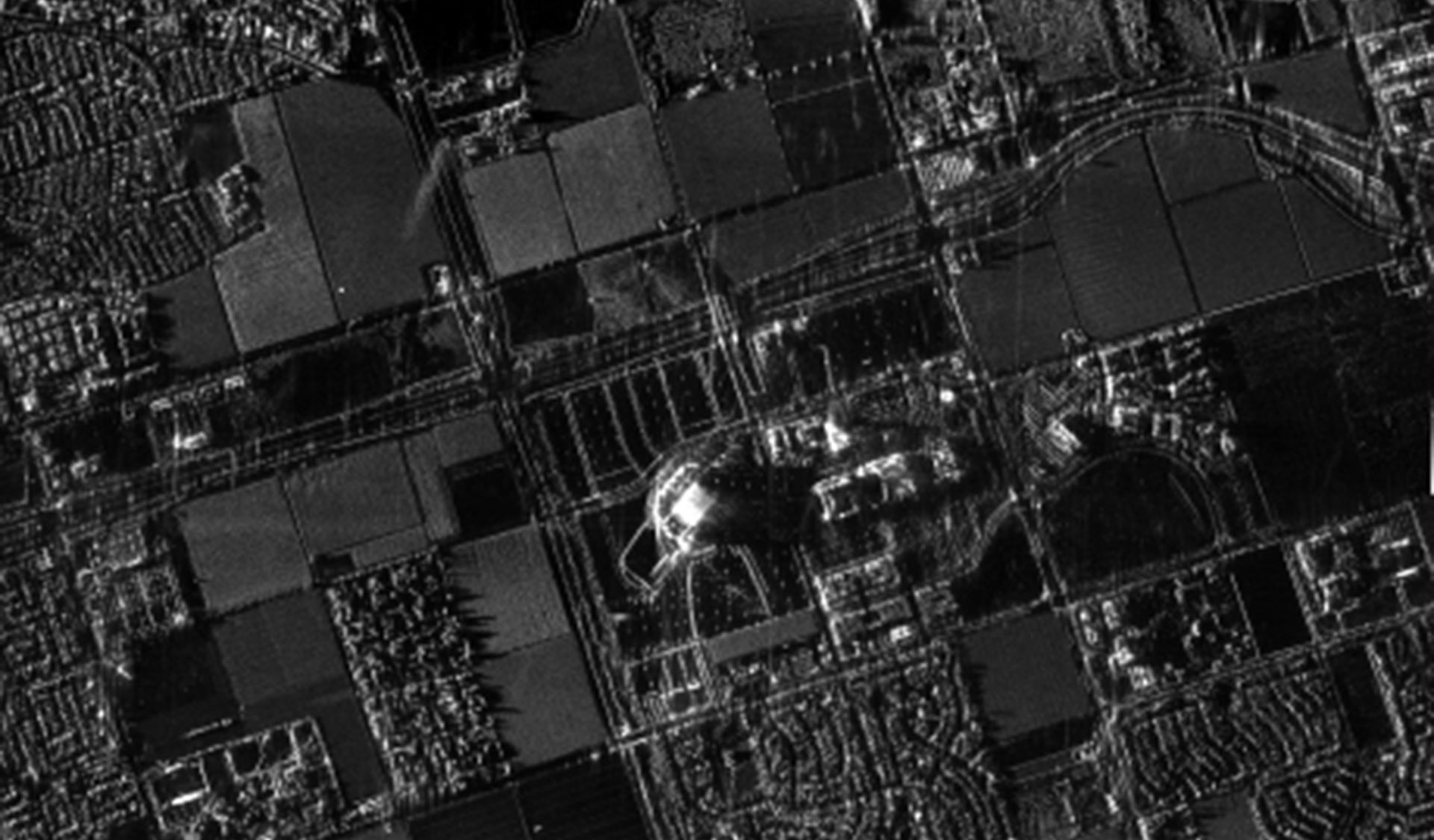 Synthetic Aperture Radar | Lockheed Martin
