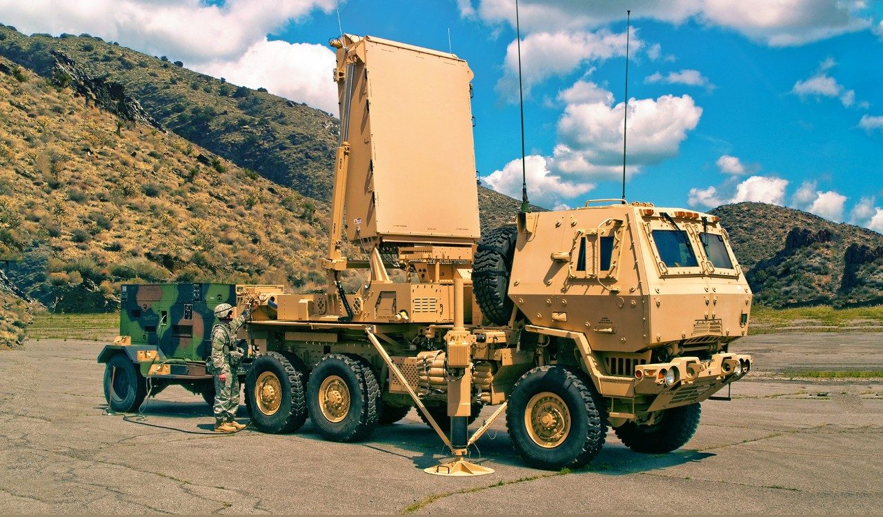 U.S. Army Adds to Q-53 Radar Order