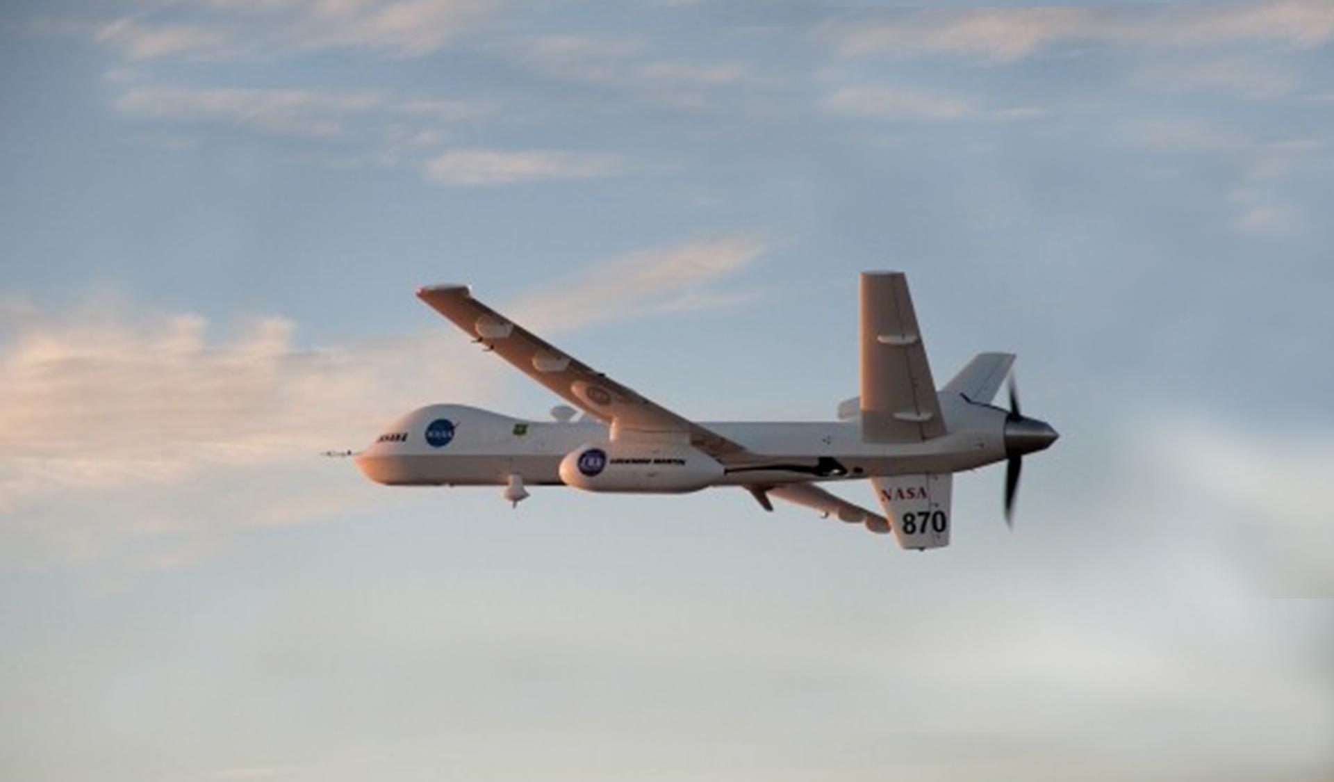 Tracer Lockheed Martin