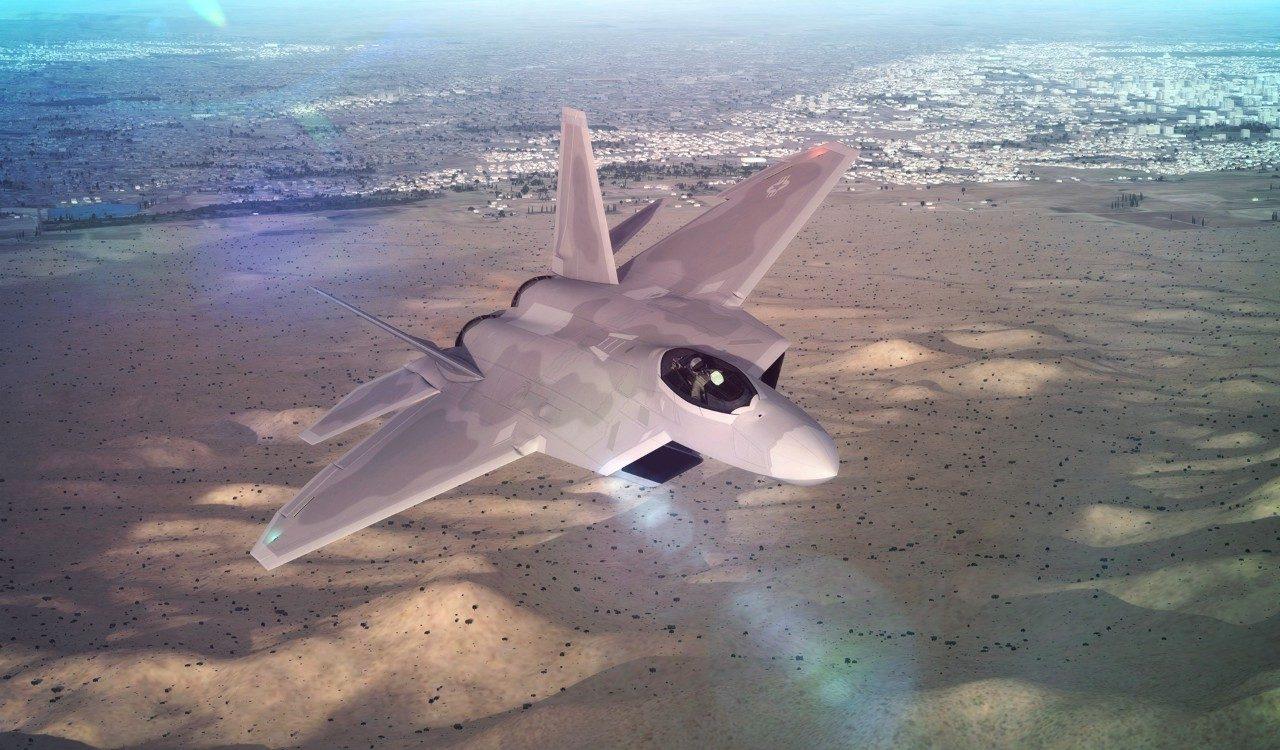 Mission Ready and Prepar3D | Lockheed Martin