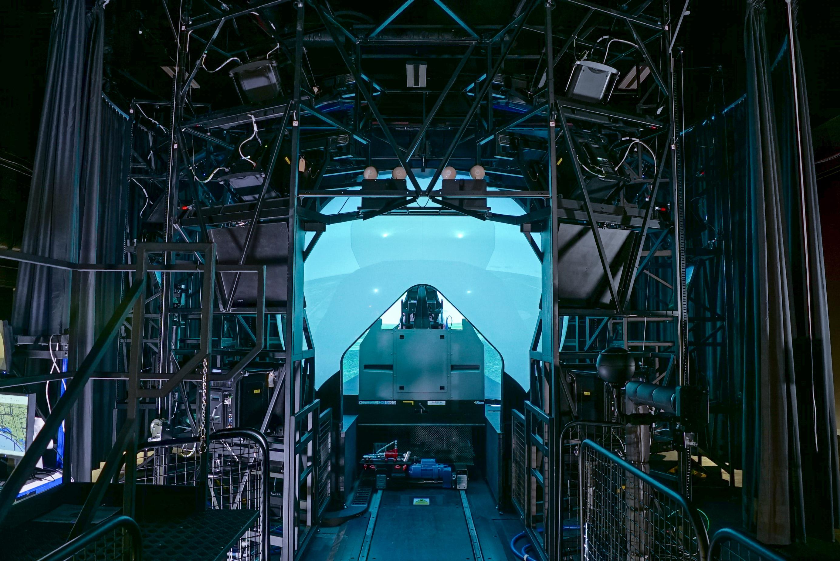 F-35 Lightning II Training Systems | Lockheed Martin