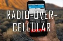 Radio-Over-Cellular