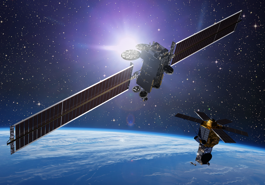 Commercial Space Lockheed Martin