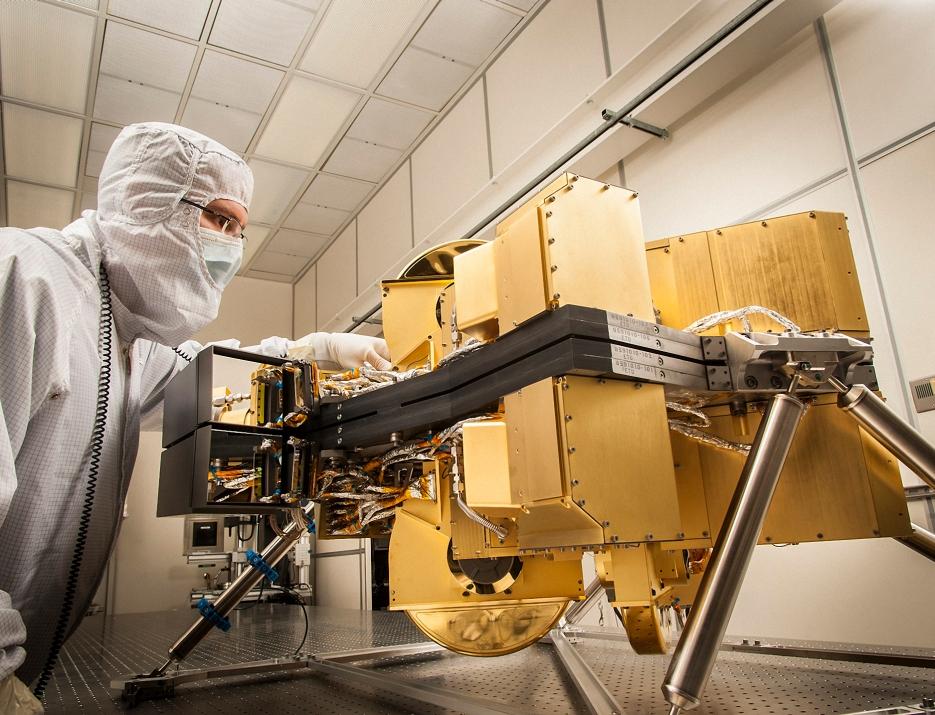 Advanced Technology Center Lockheed Martin