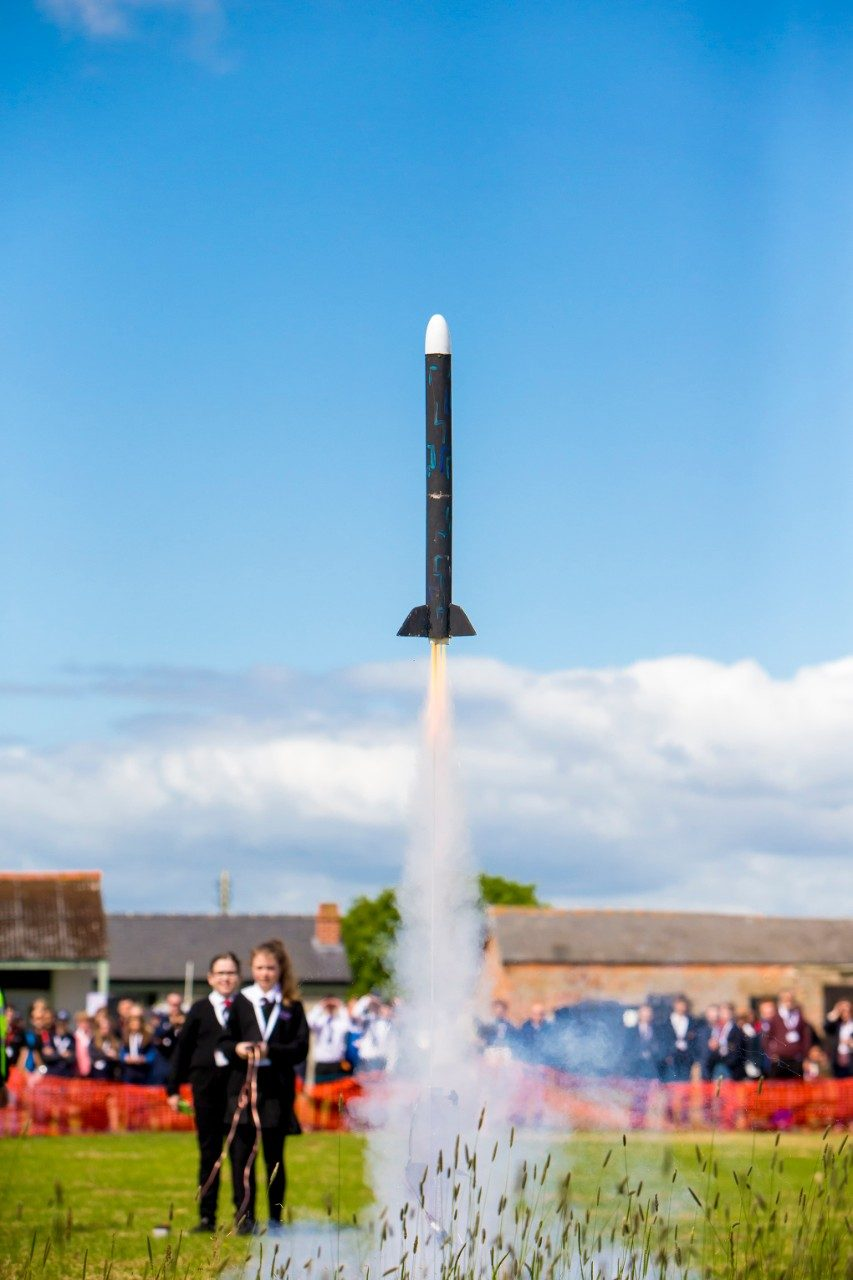 Rocketry Challenge